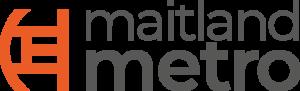 Maitland Metro Logo